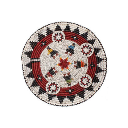 Picture of NAVAJO BASKET 10